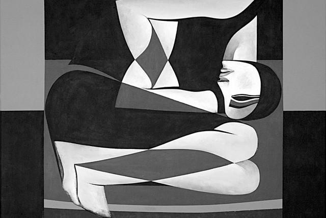 Safwan Dahoul: Almost a Dream