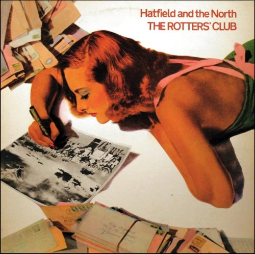 Hatfield and the North: The Rotter's Club
