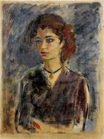 Jewad Selim (Irak, 1919-1961): Lamea