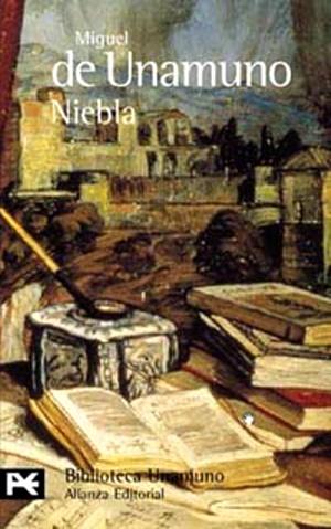 Miguel de Unamuno: Niebla