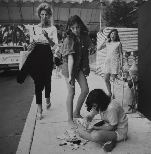 Vivian Maier. Chicago, IL, c.1960.