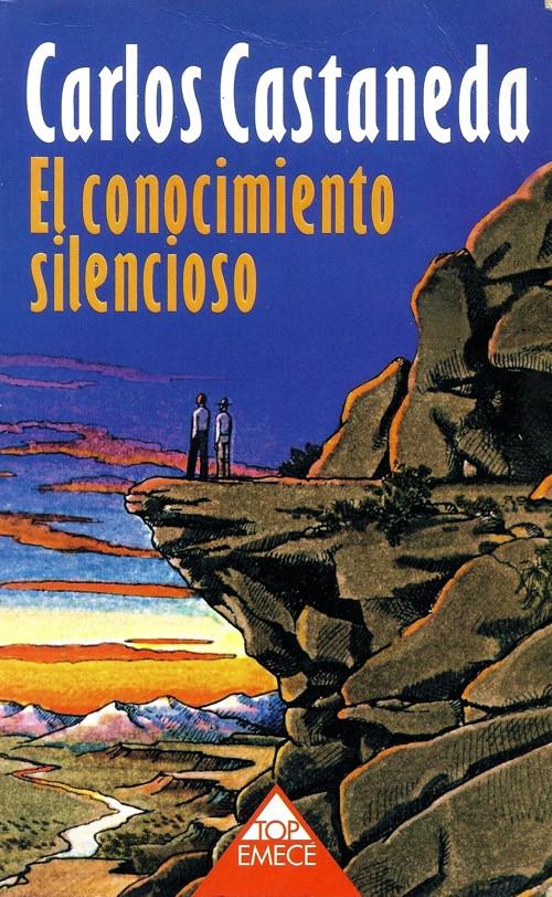 El conocimiento silencioso (1987)