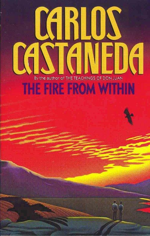 Castaneda. El fuego interno (1984)