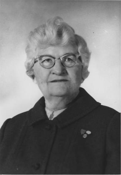 Elsie Eaves (1898-1983)
