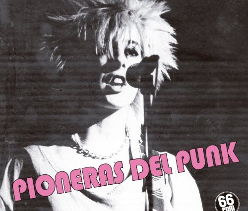 God save the queens. Pioneras del punk