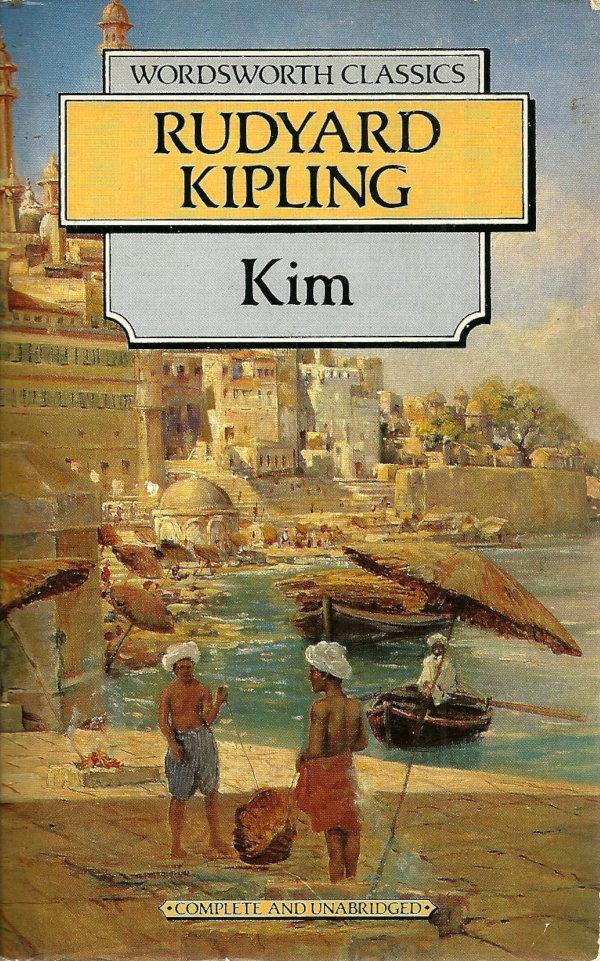 Kim, edición de Wordsworth (1993)